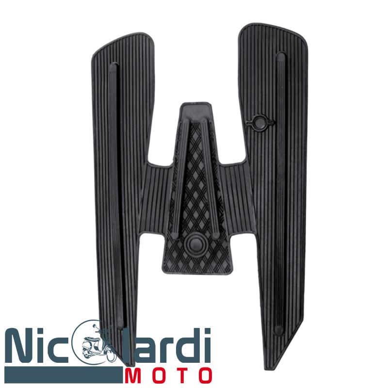 Tappeto nero Vespa R - Special 50cc - Vespa Primavera - ET3 125cc