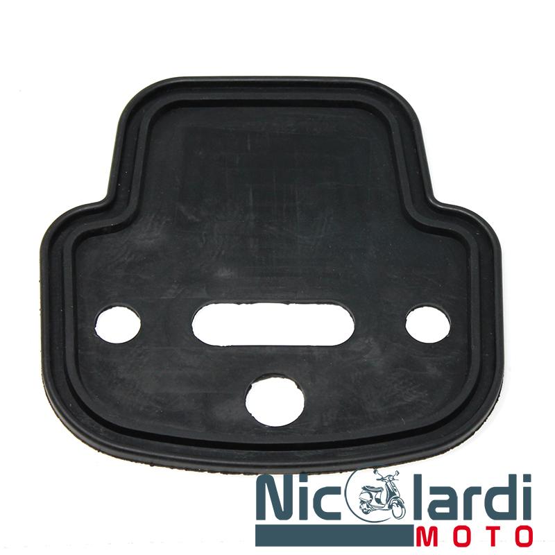 Guarnizione nera fanale posteriore Vespa Super - GT - Sprint - SS 125 - 150 - 180cc