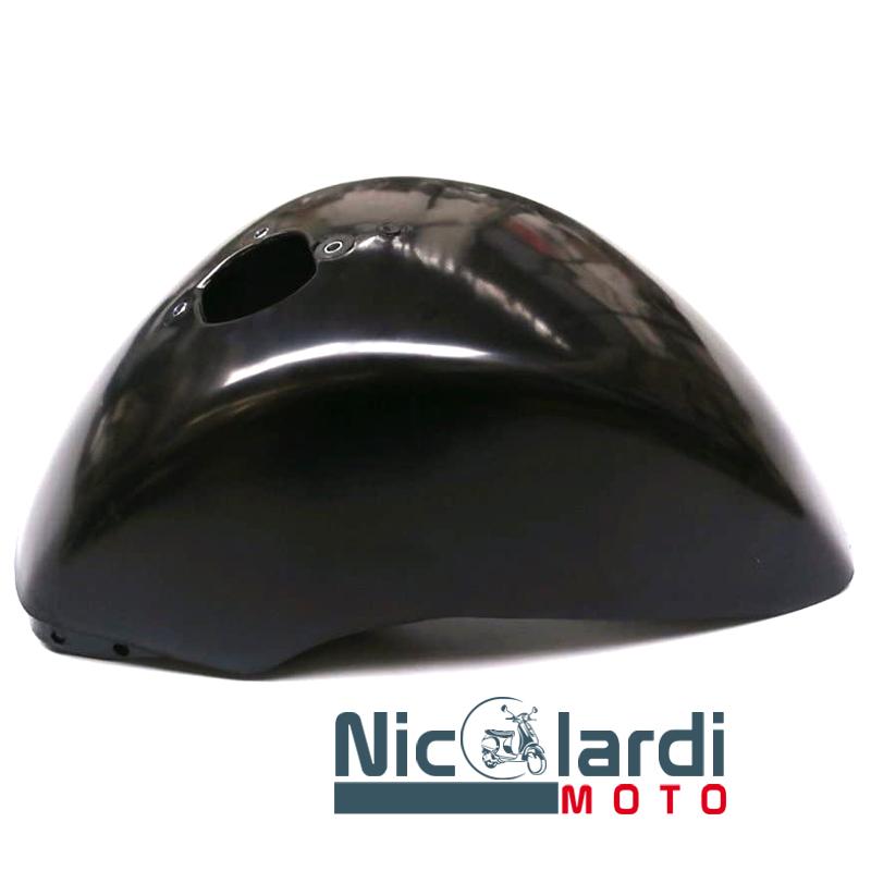 Parafango anteriore in plastica nero Vespa N - FL - FL2 - HP 50 - 125cc
